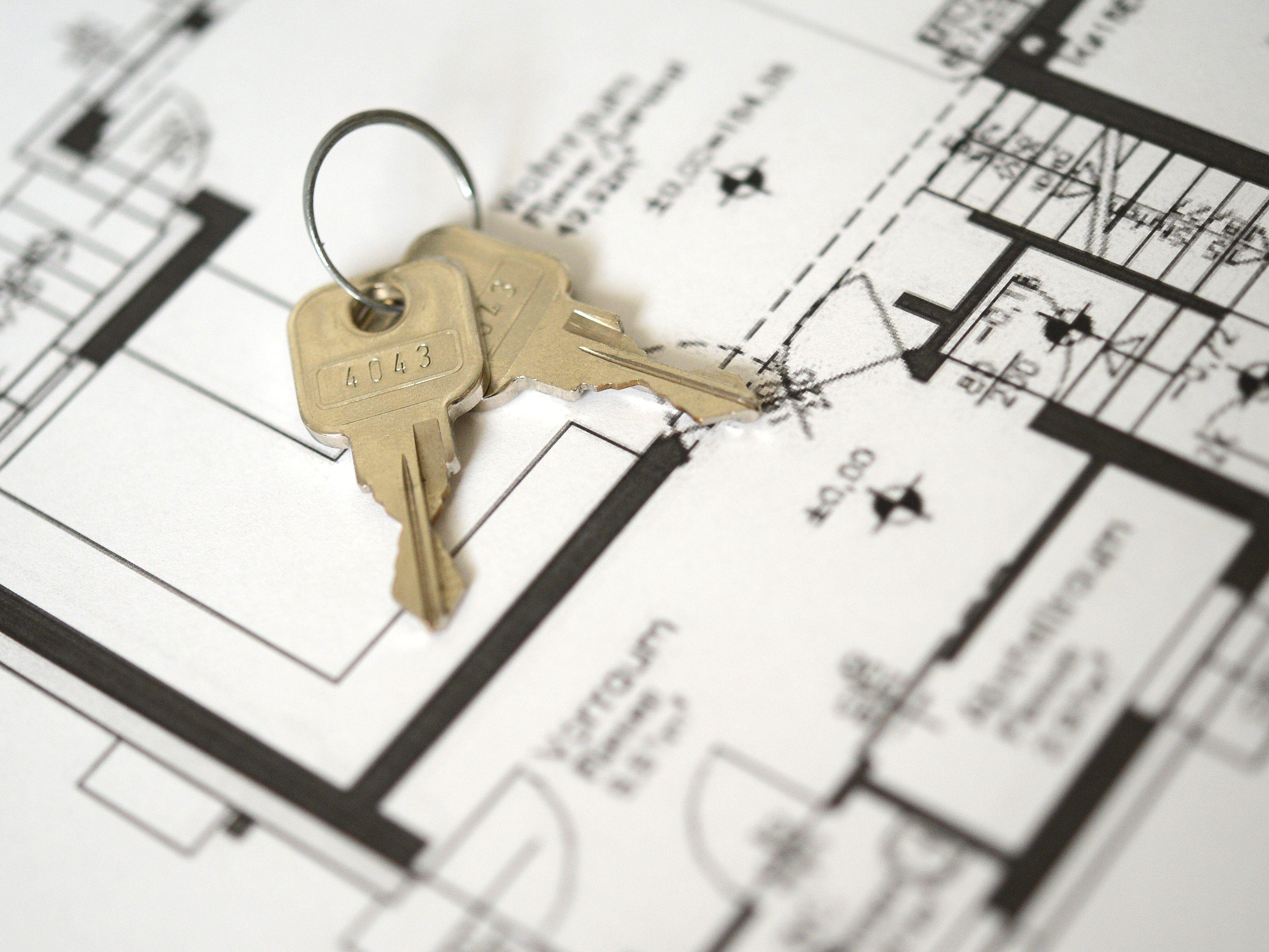 Immobilienpreise in Wien teuer – zusätzliche Wohnräume benötigt ...