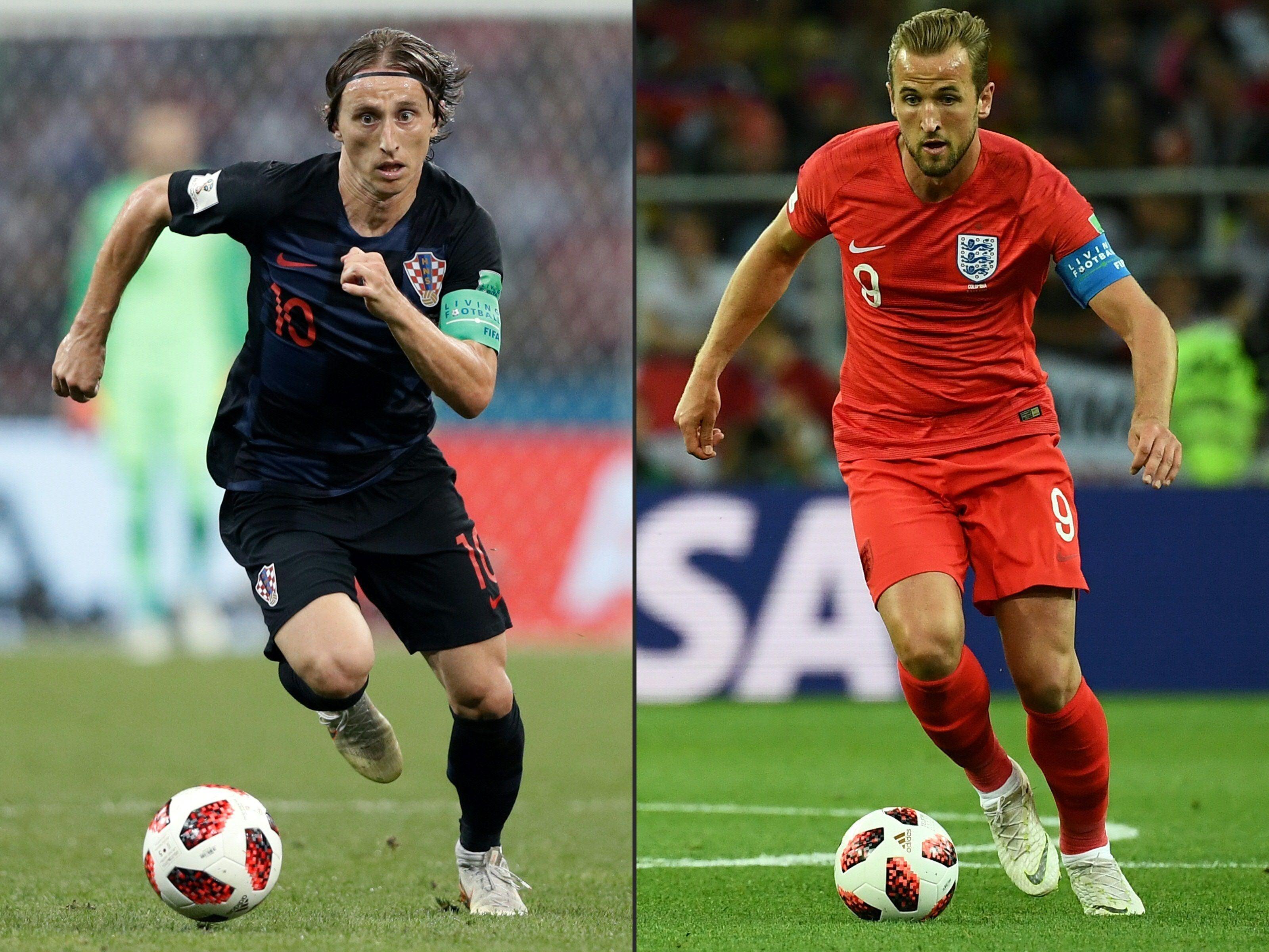 Wm 2021 England Kroatien