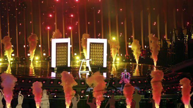 eurovision song contest 2019 österreich