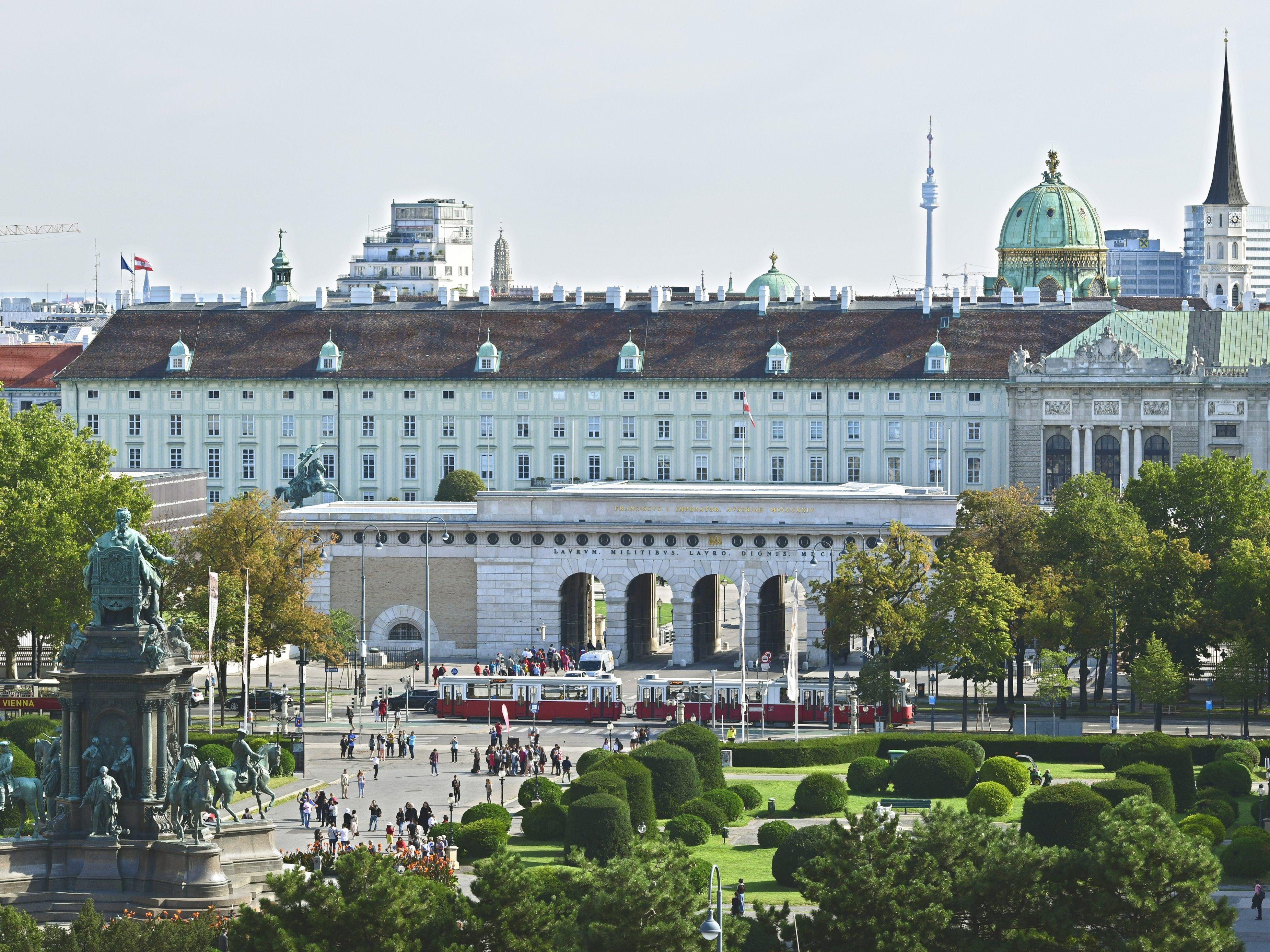 Auswirkungen auf das ffentliche Leben - Stadt Wien