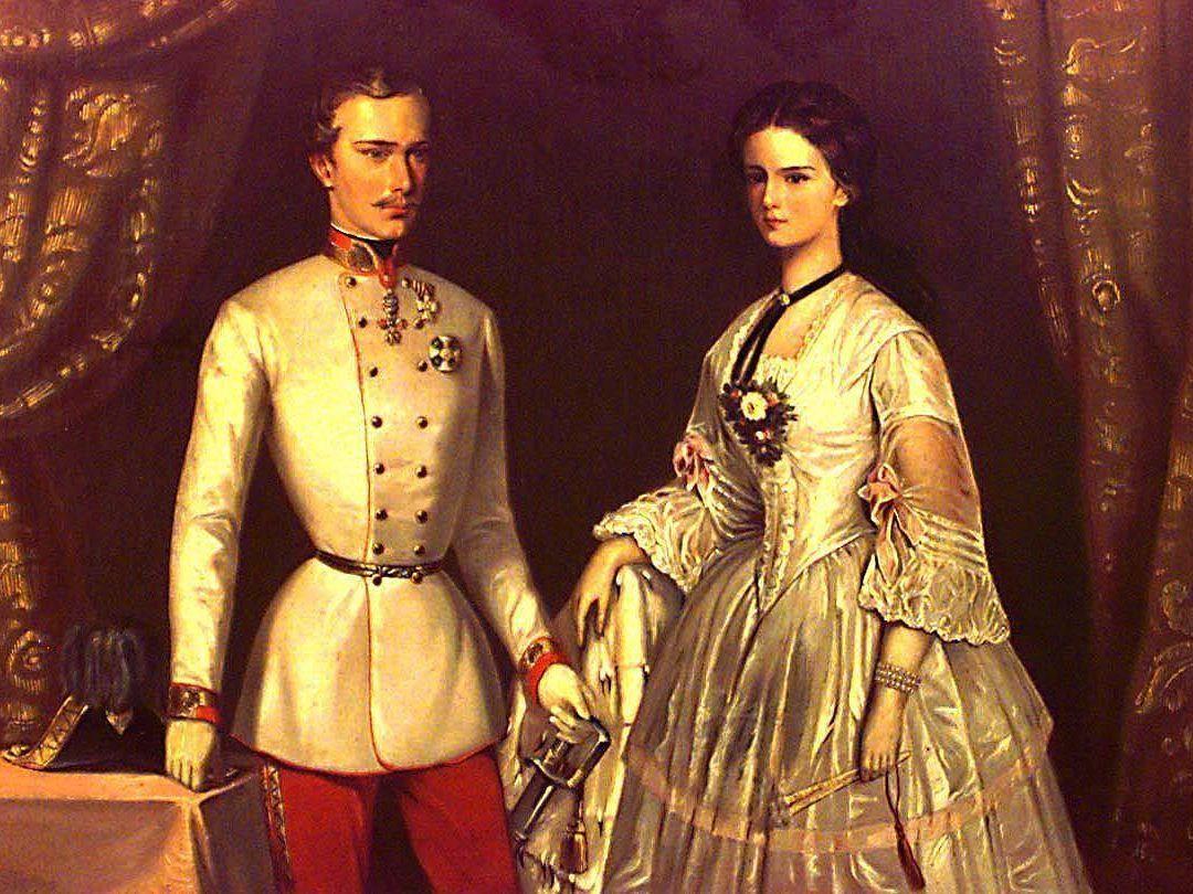 Kleider von Kaiserin Sissi in Wien ausgestellt - Wien Aktuell