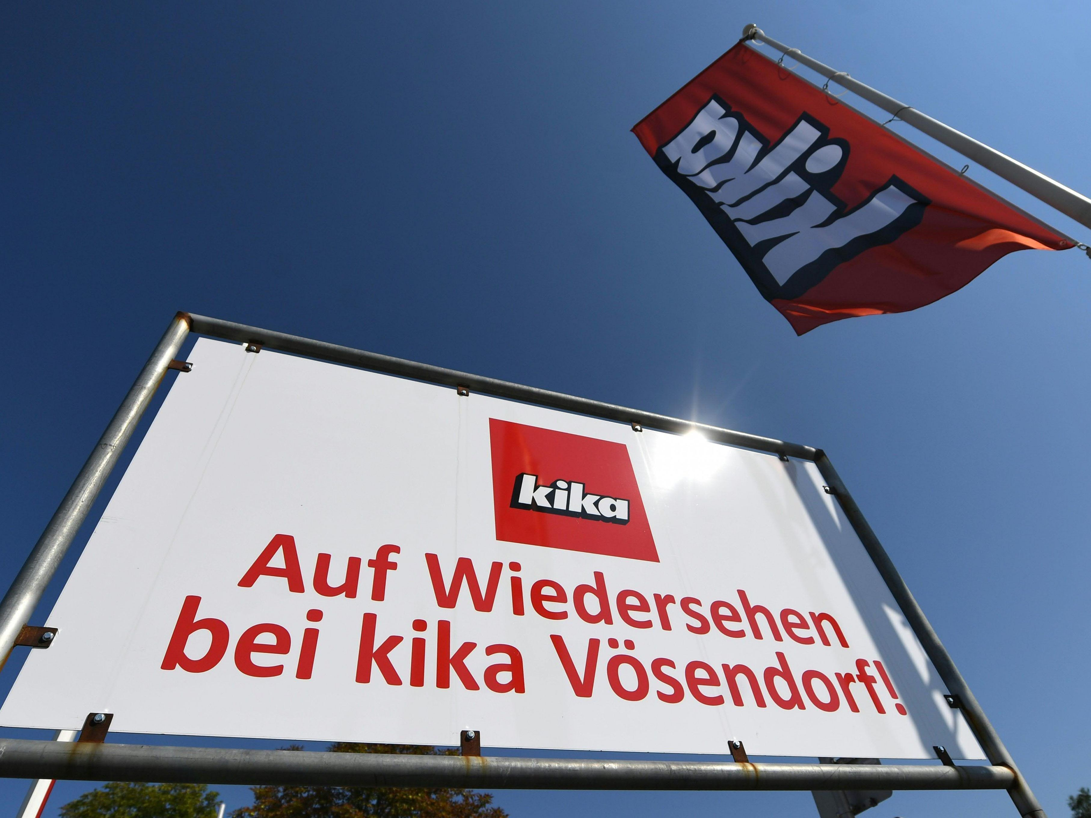 """Es ist schlecht, was da passiert"""": Angestellte von Kika/Leiner ..."""