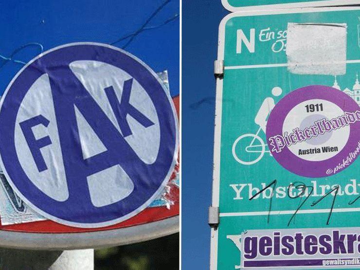 Sachbeschadigungen In Ybbs An Der Donau Tater Gesucht