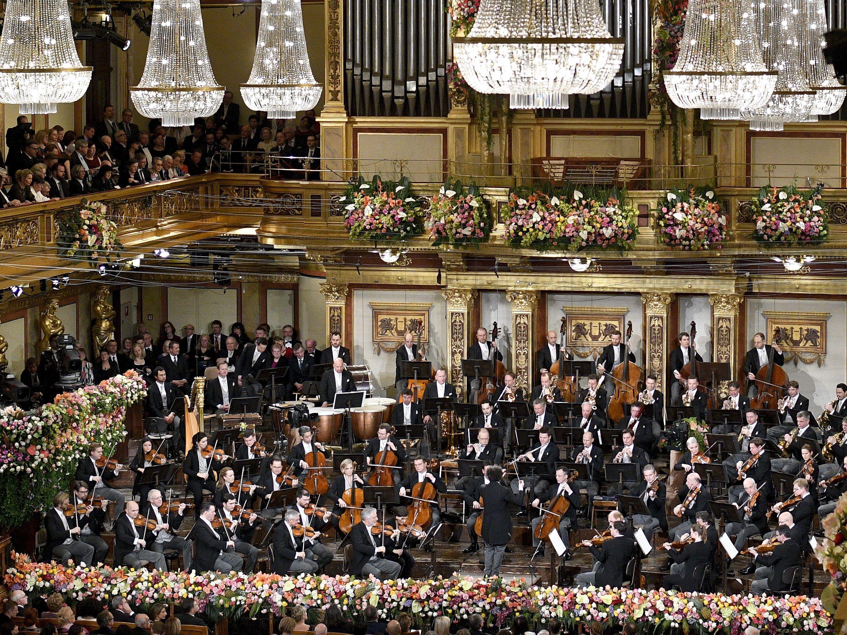 Wien Philharmoniker