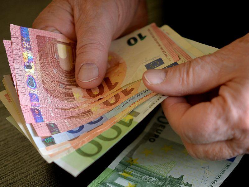 Geld Gewinnspiele österreich