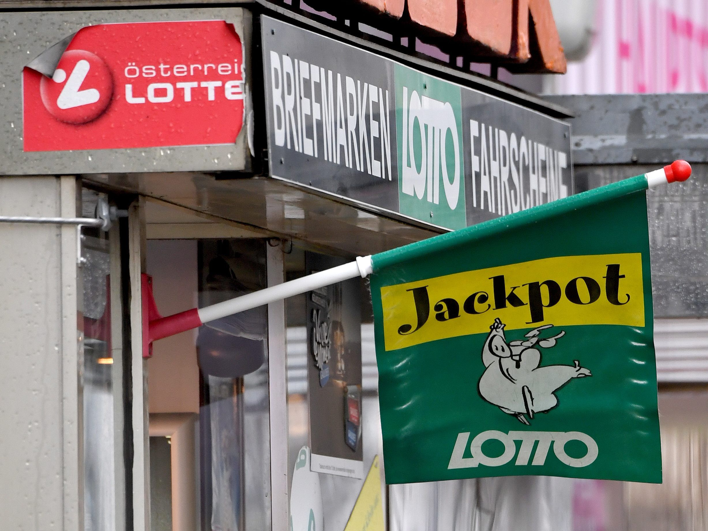 jackpot lotto österreich