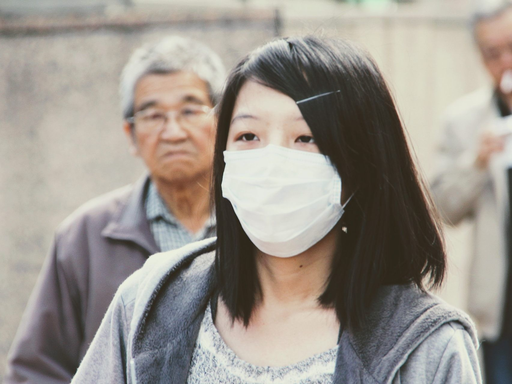 Ärzte warnen: Steht zweiter Ausbruch der Spanischen Grippe bevor?
