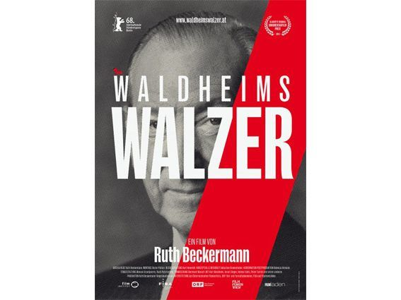 Waldheims Walzer Kritik Und Trailer Zum Film Kinostarts Viennaat
