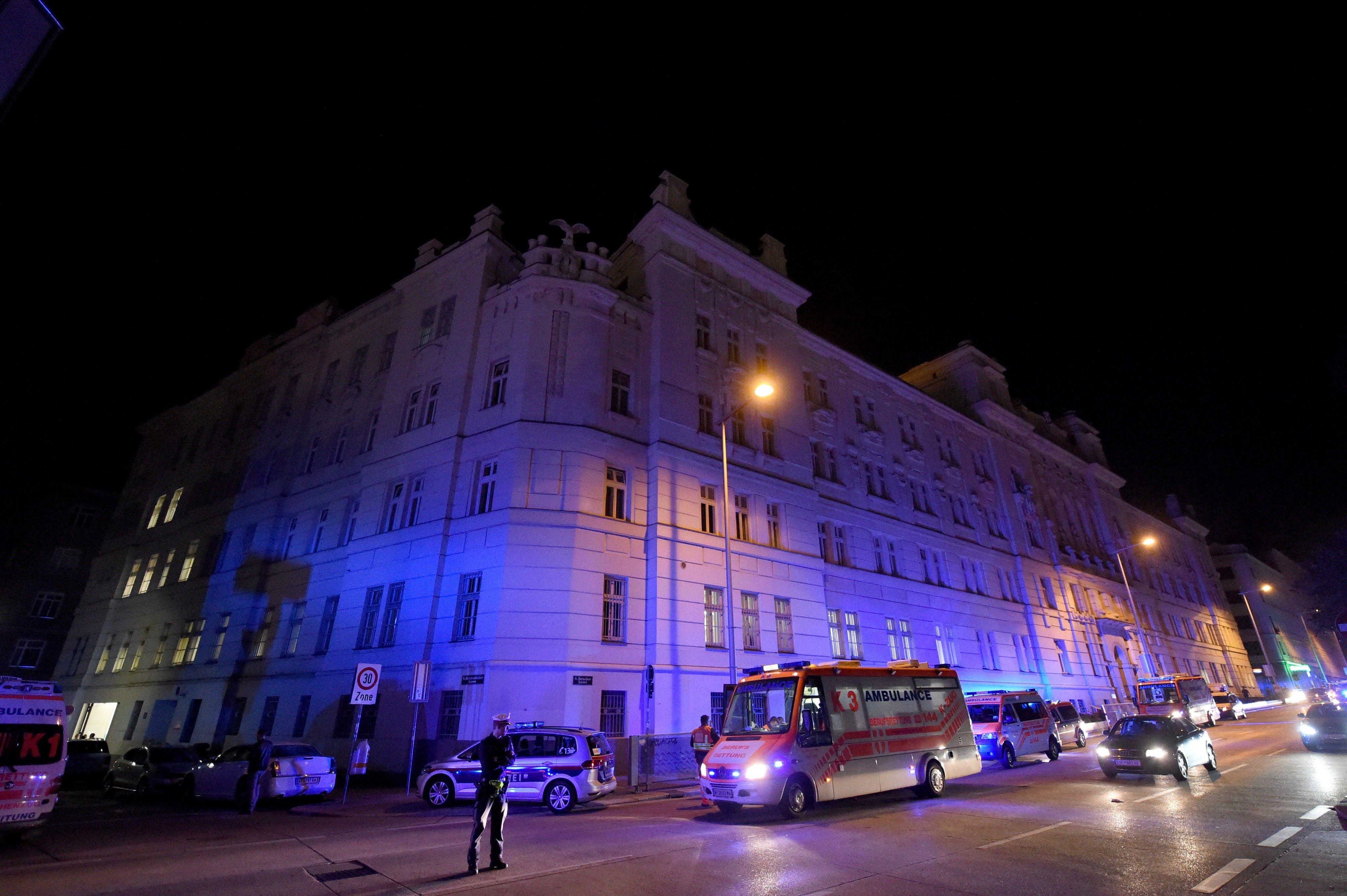 Nach Feuer in Wiener PAZ: Schubhäftlinge weiter in Haft