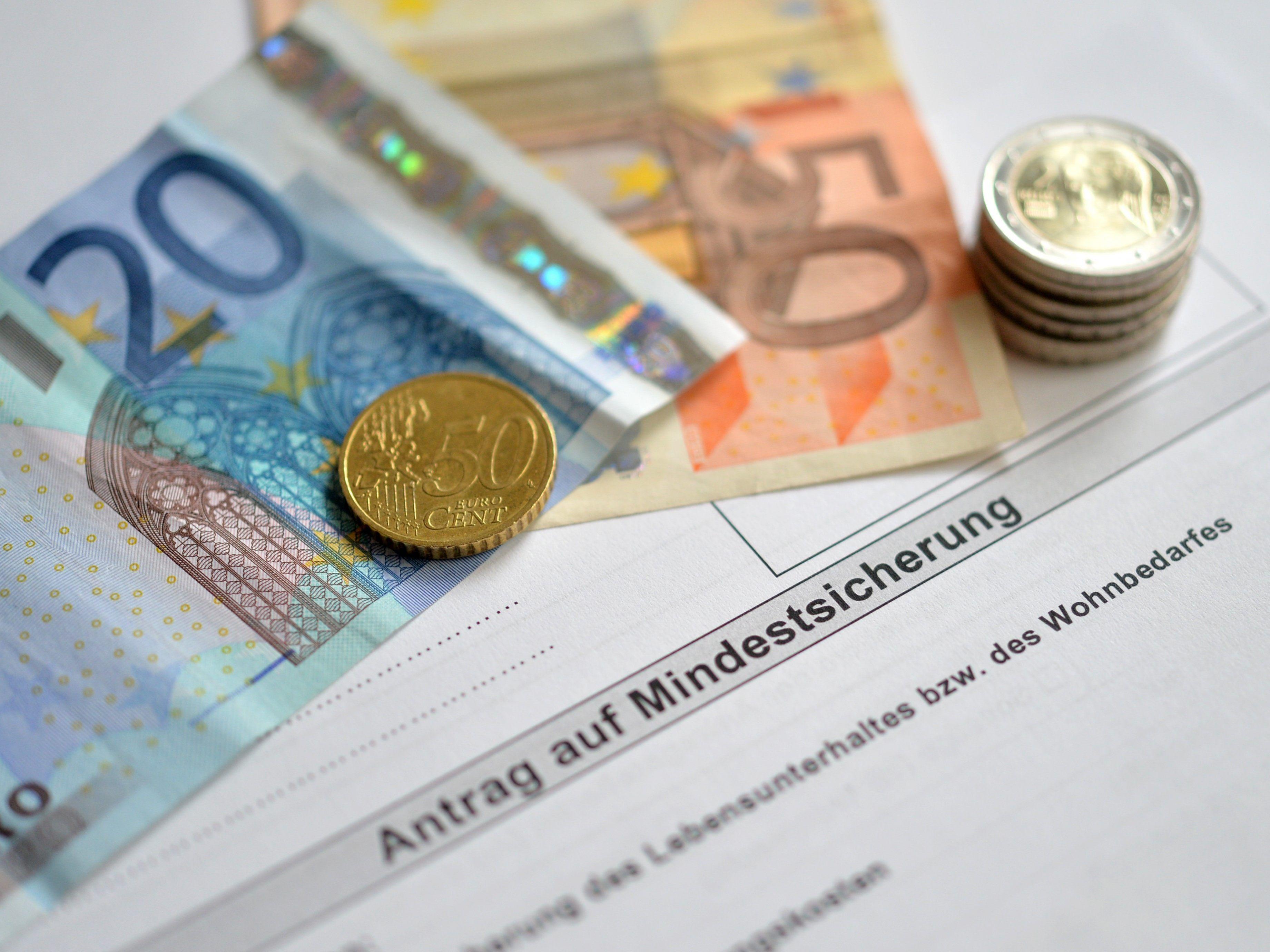 Mindestsicherung Neu Das ändert Sich Bei Der Sozialhilfe Ab 2019