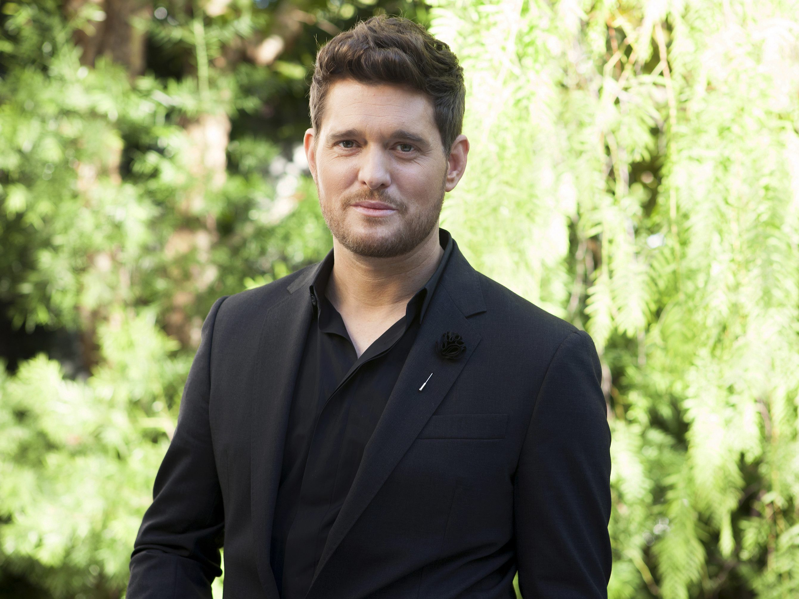 Michael Buble kommt am 21. September 2019 nach Wien.