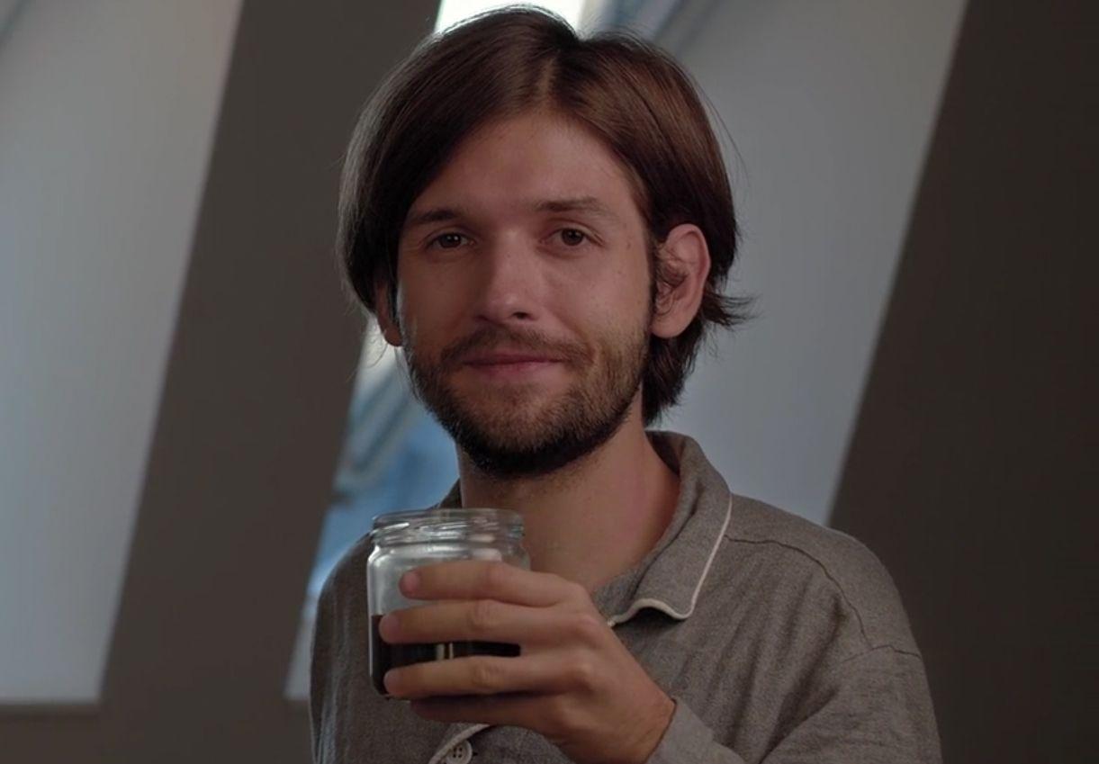 Wien: Speed-Coffee-Dating mit Michael Buchinger