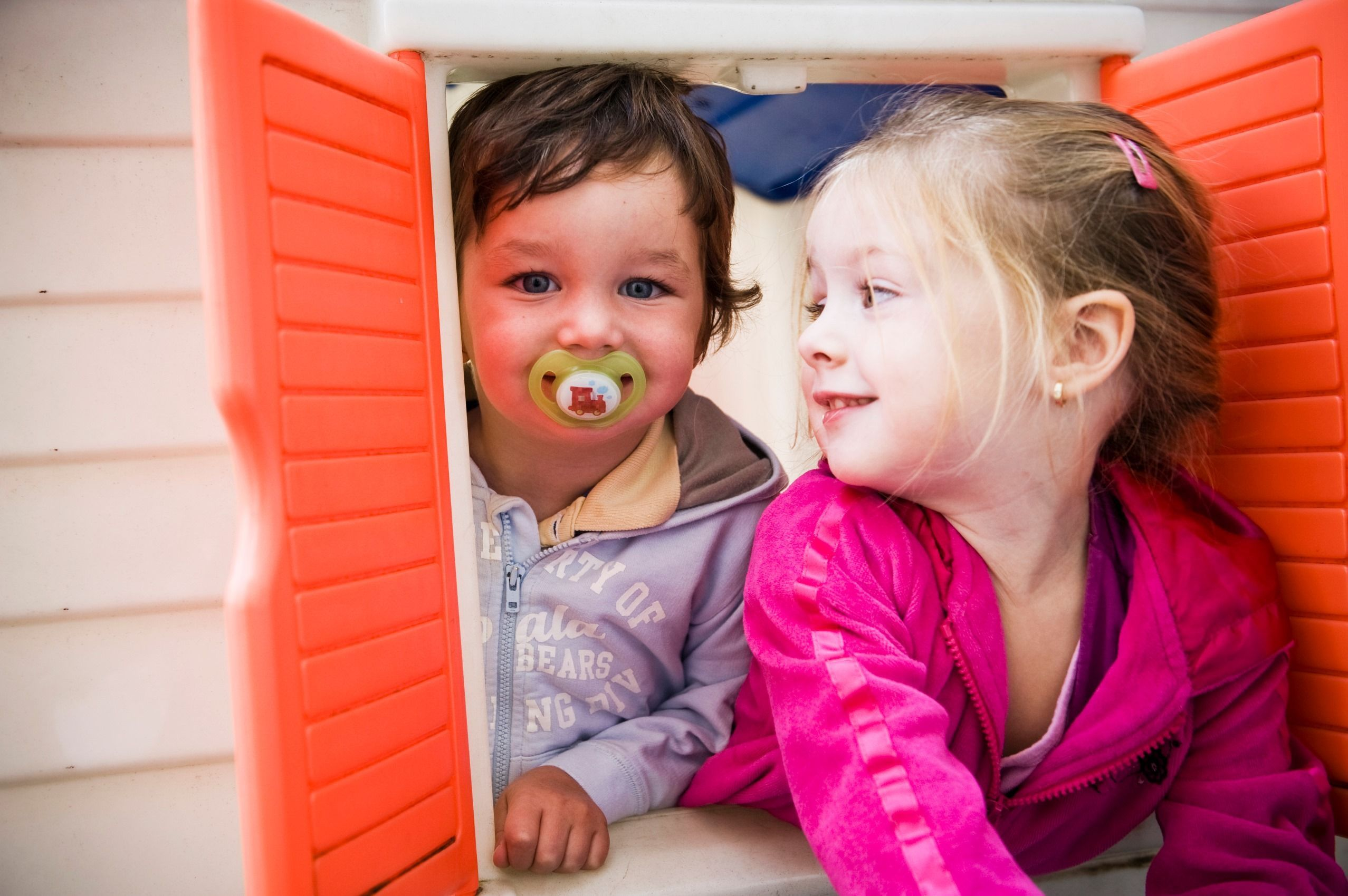 "Kindergarten ""Neuerlaa"" eröffnet im September 2019"
