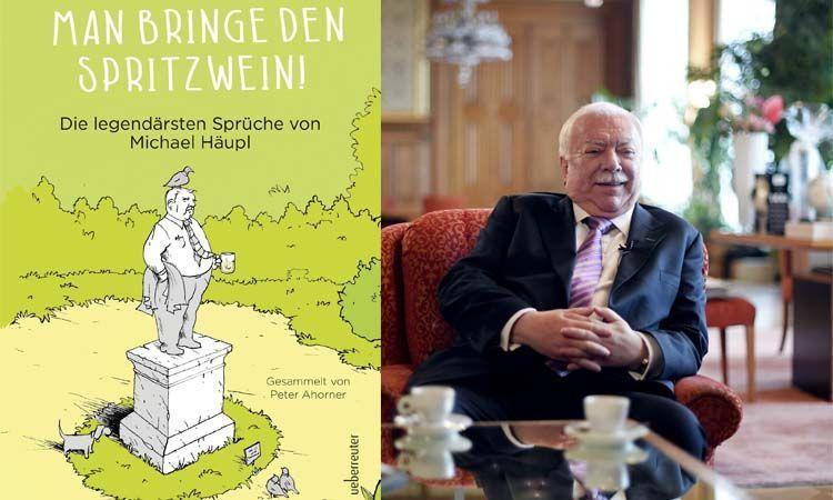 Michael Häupl: Seine legendärsten Sprüche