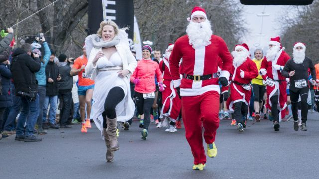 Vienna Christmas Run