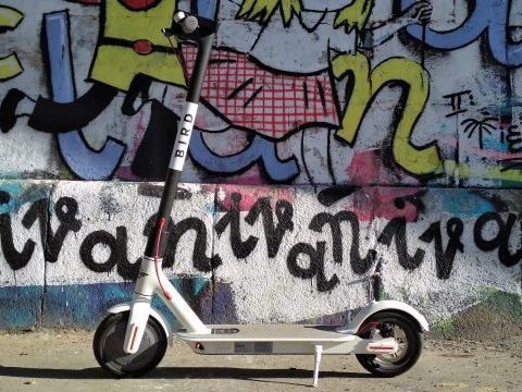 Once again, there is criticism of the e-scooter offer in Vienna.