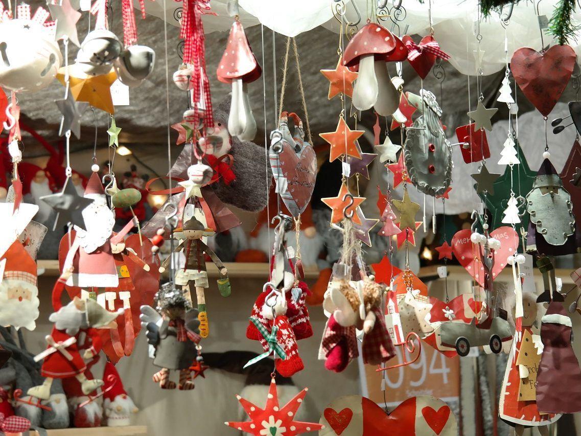 Weihnachtsmarkt Wien Eröffnung.Weihnachtsmarkt Im Böhmischen Prater In Wien Favoriten Vienna Online
