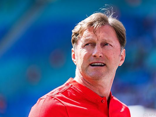 Ralph Hasenhüttl vor Engagement in der Premier League