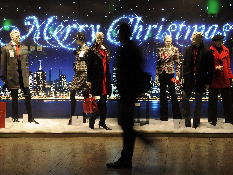 Weihnachten in Wien - VIENNA.AT