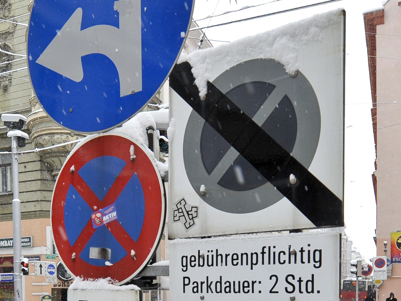 Silvester In Wien Parkschein Am 31 Dezember Nicht Vergessen