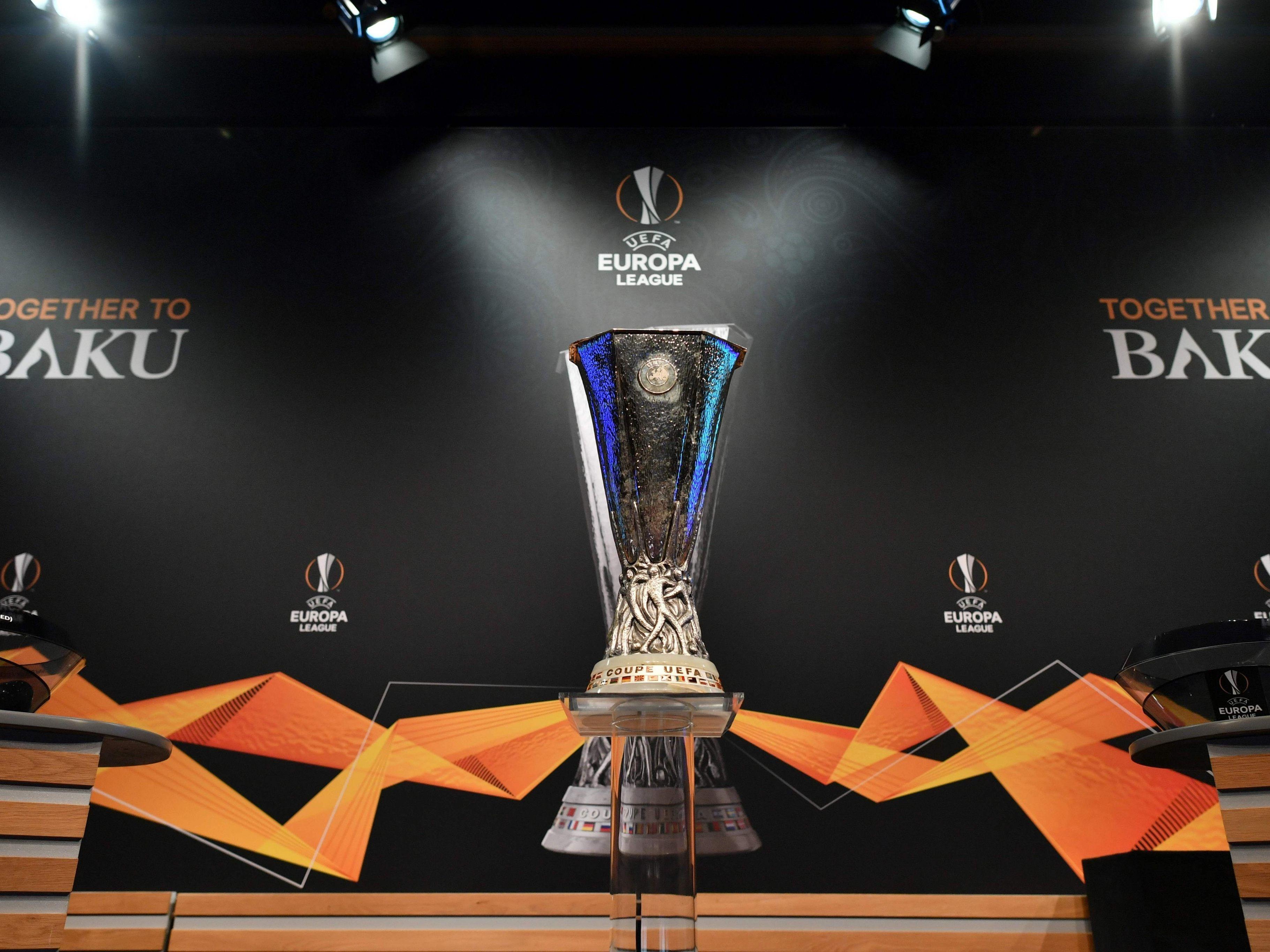 ergebnisse der europa league