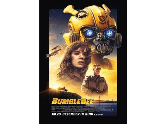 Transformers-Filmserie Besetzung