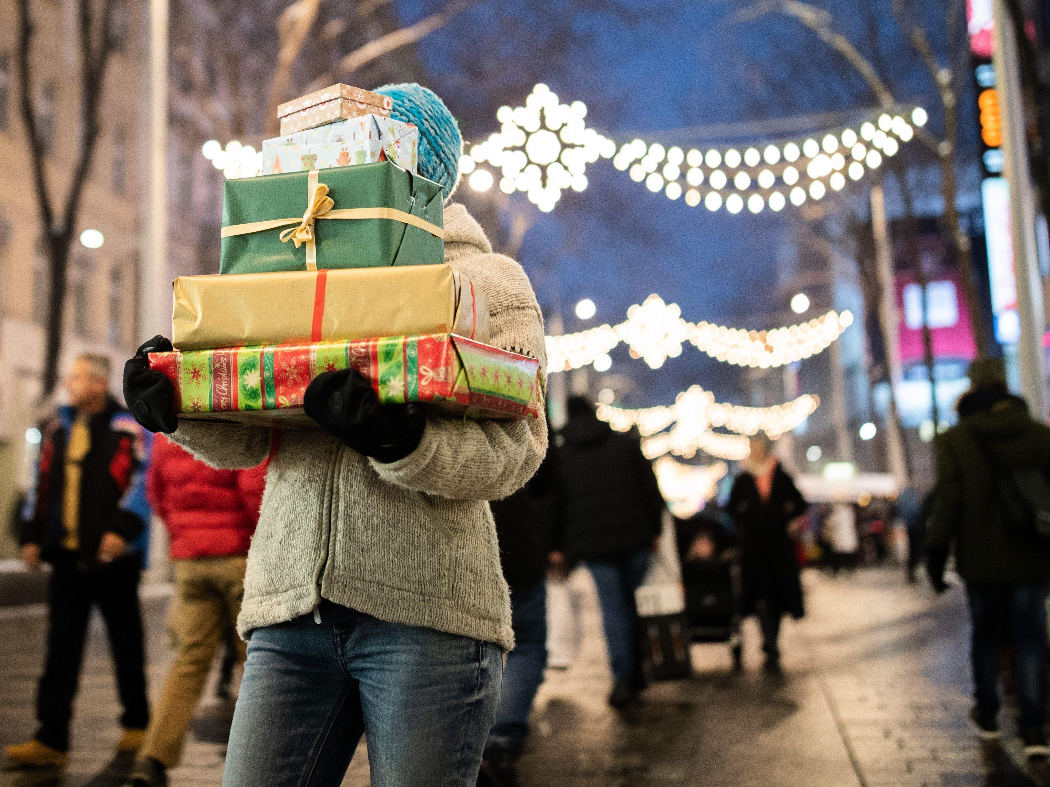 Wien Im Dezember