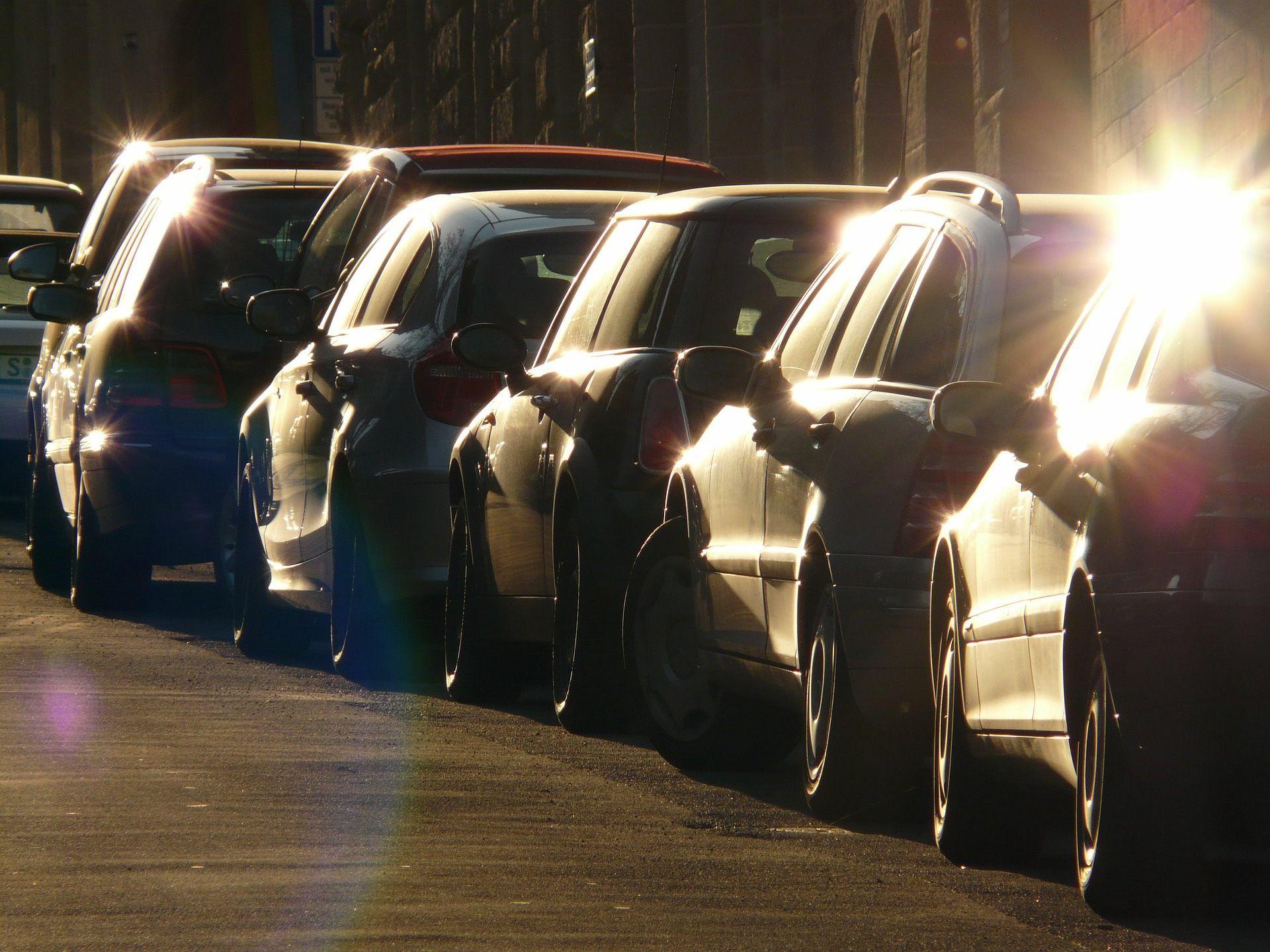 Parken Am 24 Dezember Parkschein Nicht Vergessen Parken Wien