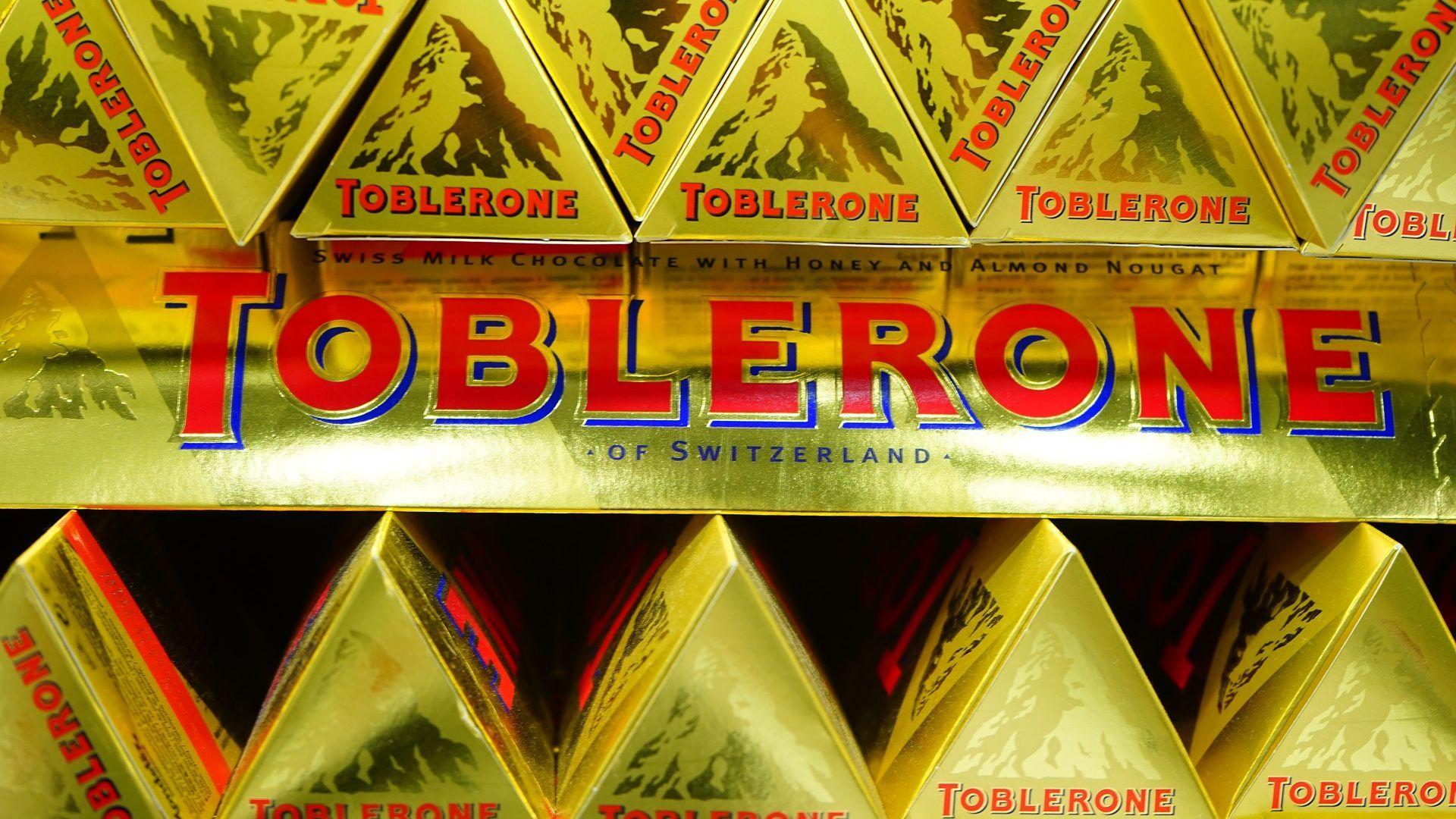 Toblerone ist halal: FPÖ-Vilimsky ruft zum Boykott auf