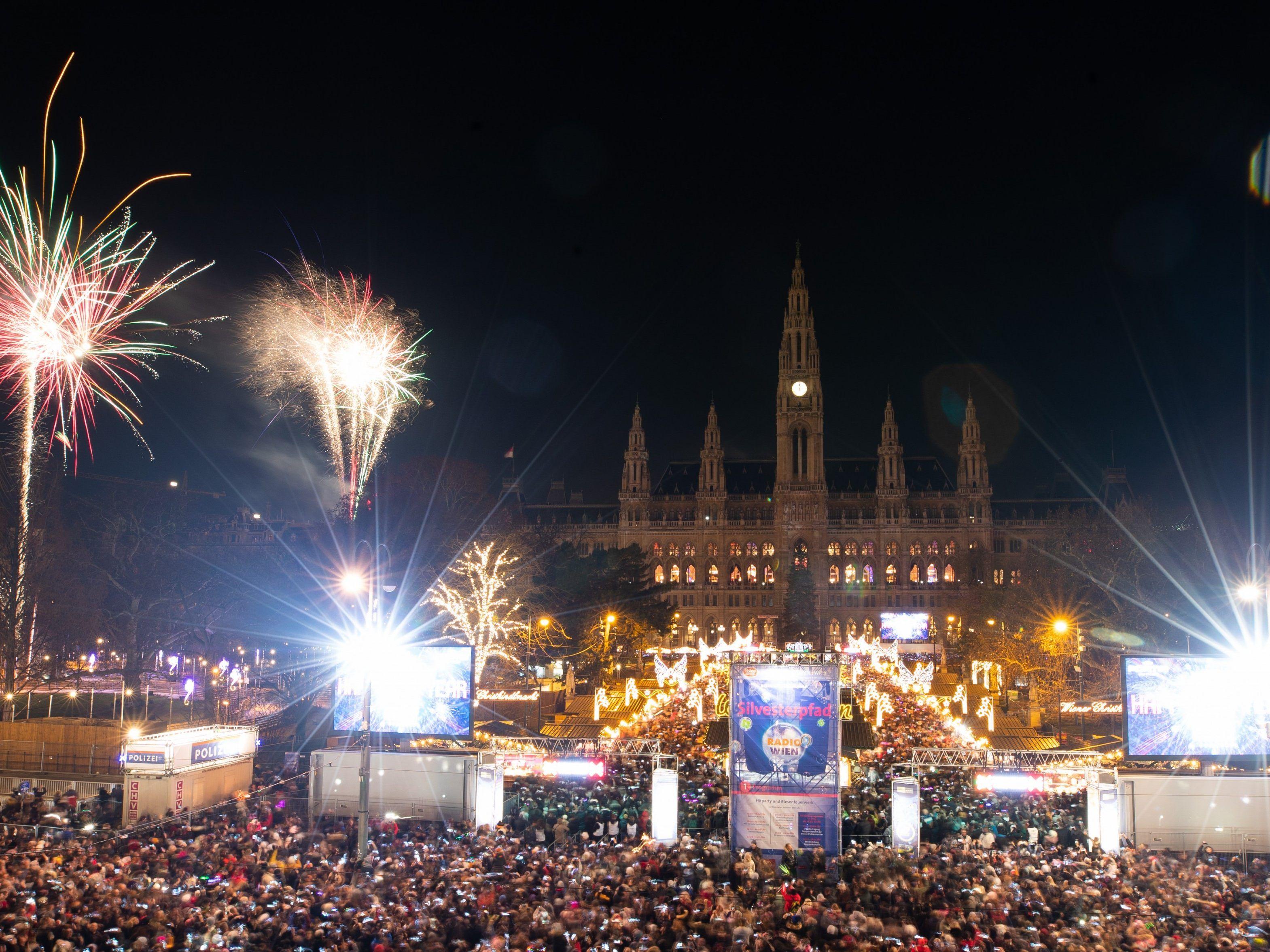 Silvesterpfad Wien