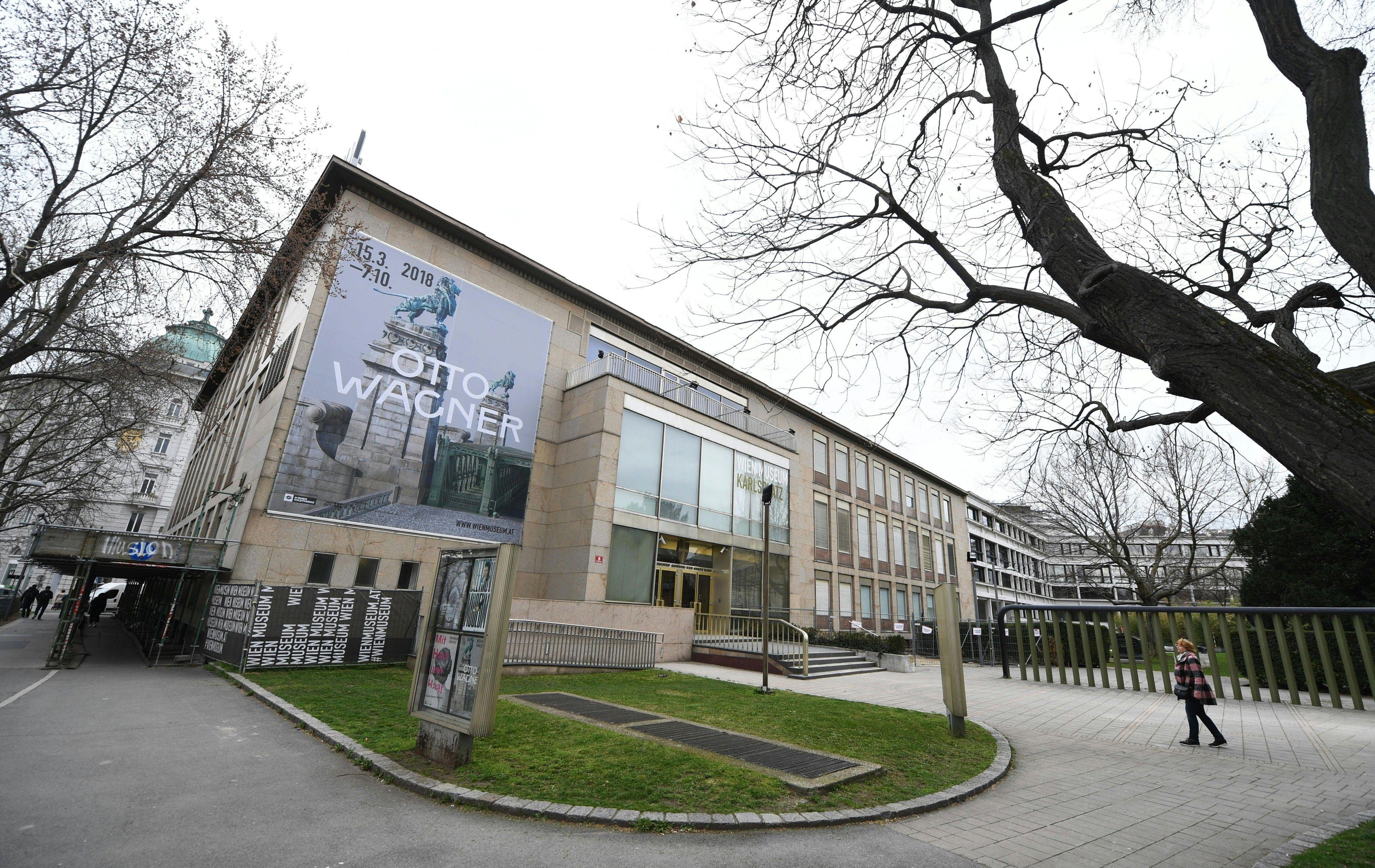 Sperrstunde: Wien Museum startet Gratis-Aktion bis zur Schließung