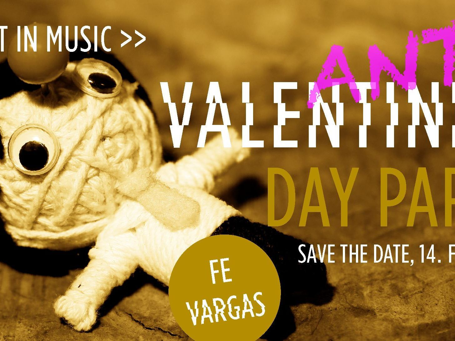 Single party wien valentinstag