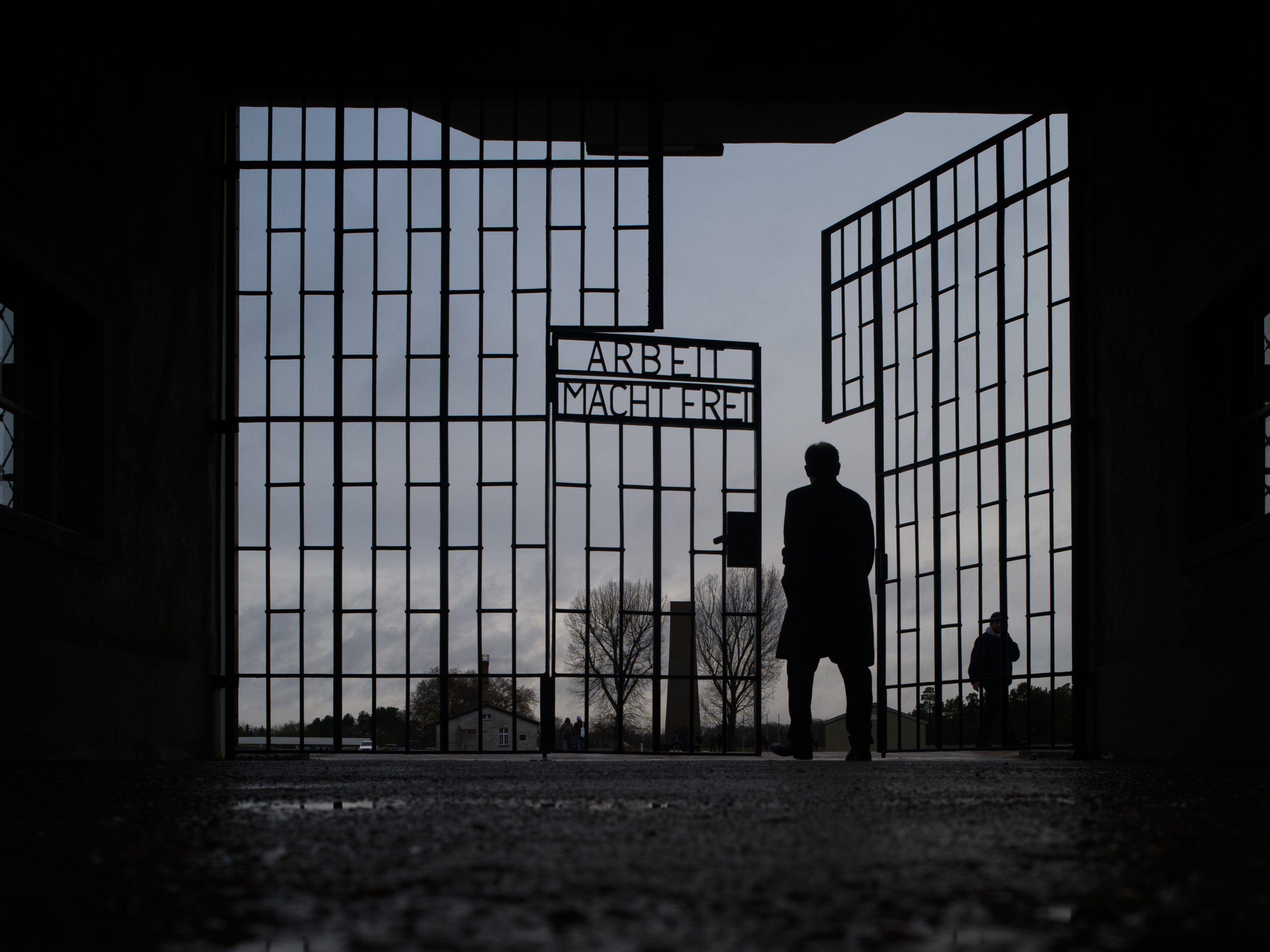 Holocaust Gedenktag Gedenken An Die Opfer Des Nationalsozialismus