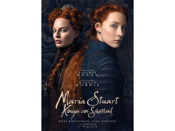 5bdf4225c1 Maria Stuart, Königin von Schottland: Kritik und Trailer zum Film ...