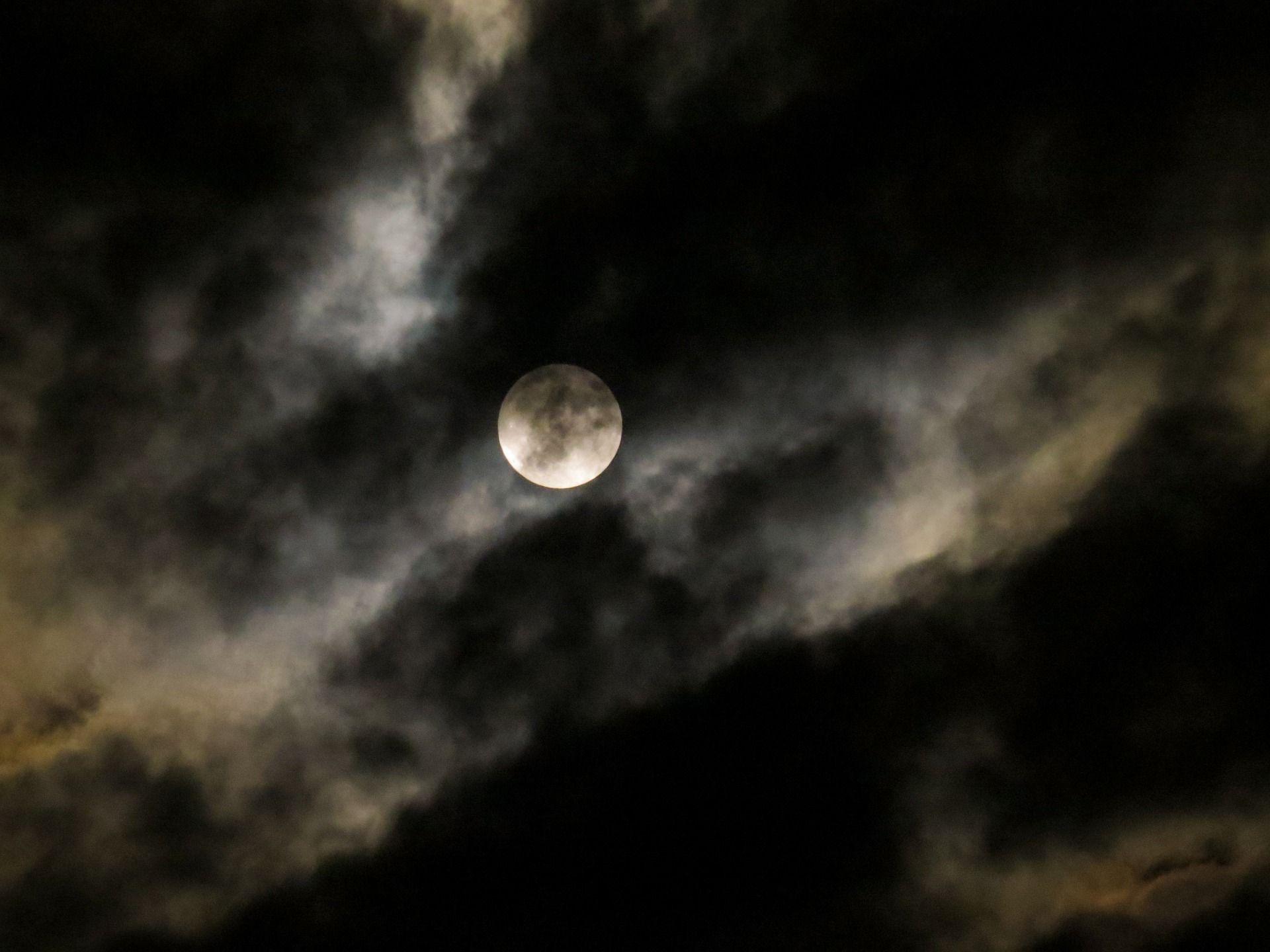 Schlechte Aussichten für Beobachtung der totalen Mondfinsternis in Wien