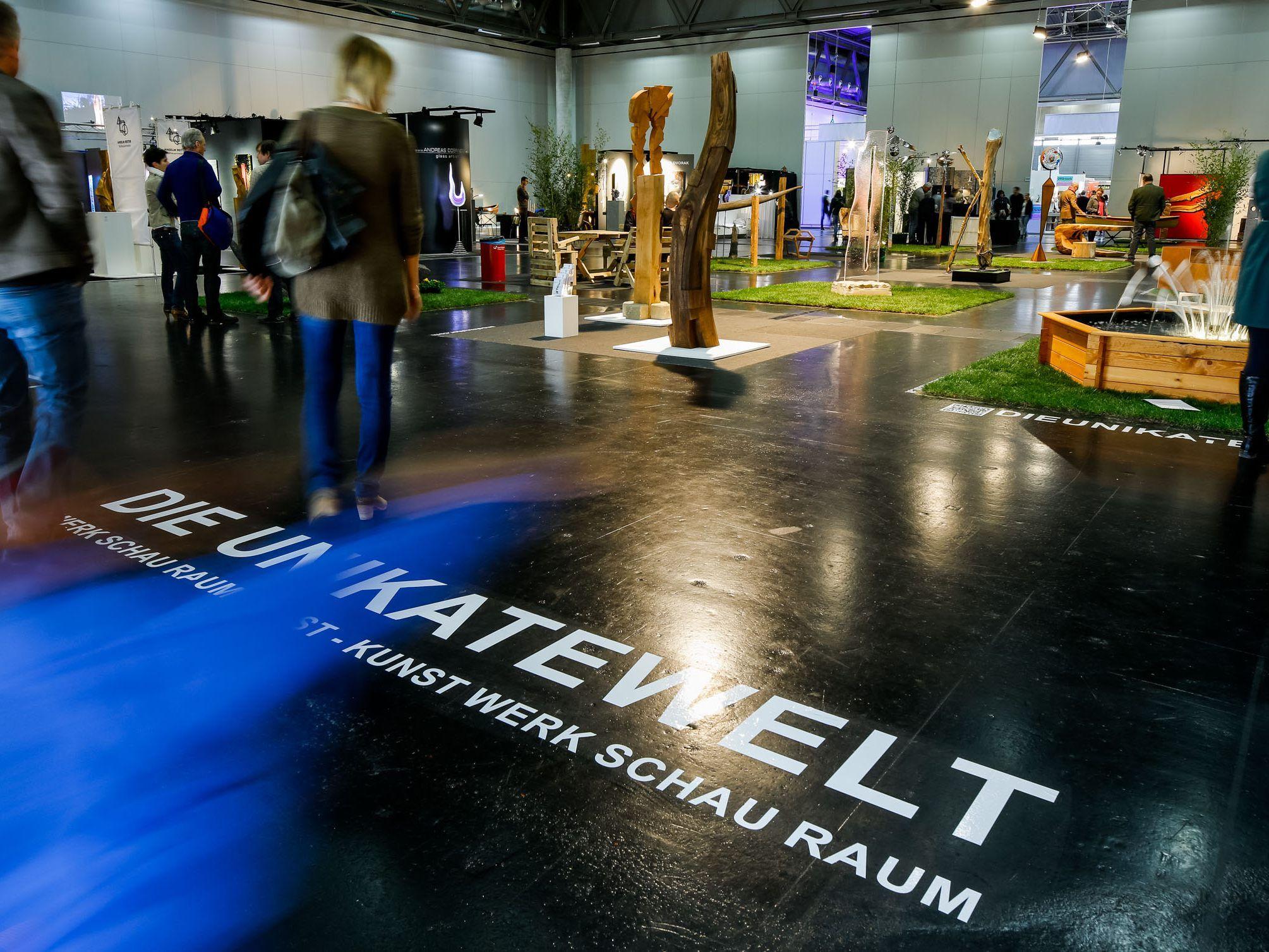 Wohnen Interieur 2019 Die Neuen Trends In Der Messe Wien