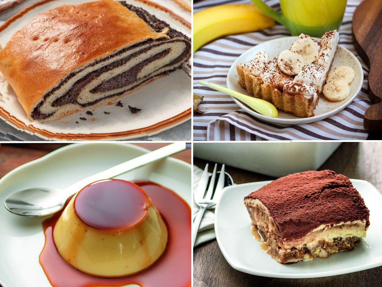 Die 6 Besten Desserts Zum Valentinstag Special Valentinstag