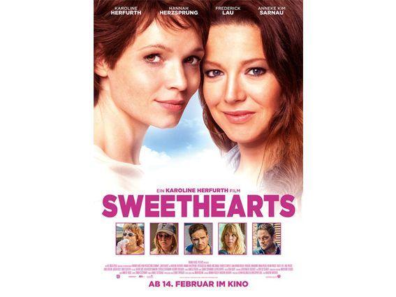 Sweethearts Kritik