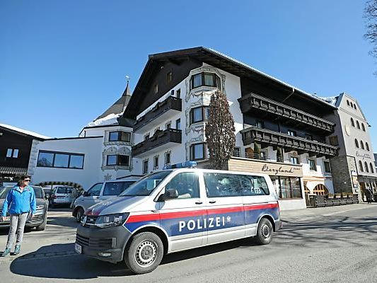 Anti-Doping-Razzia in Seefeld