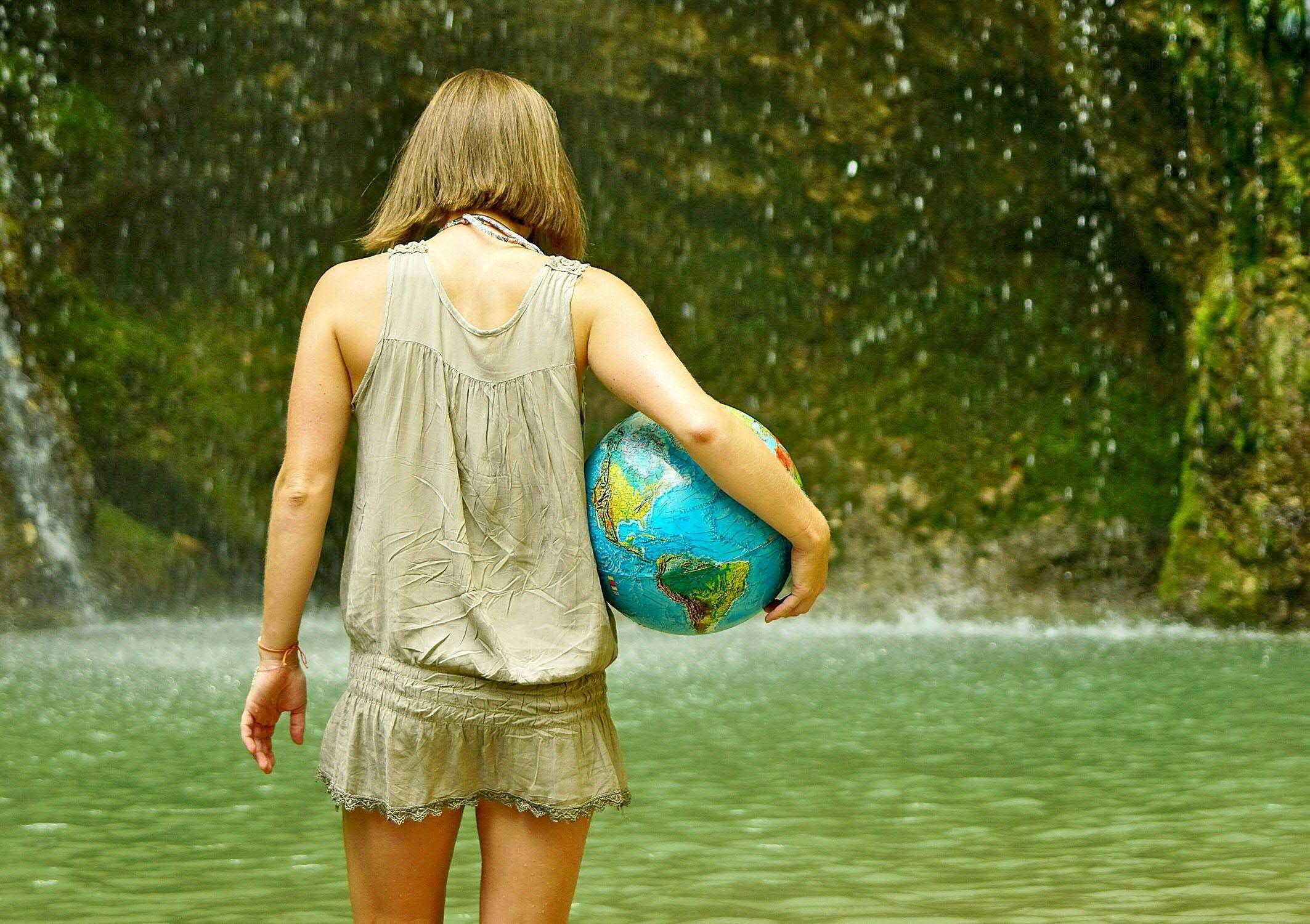 Weltwassertag: Das Wiener Wasser ist für alle da