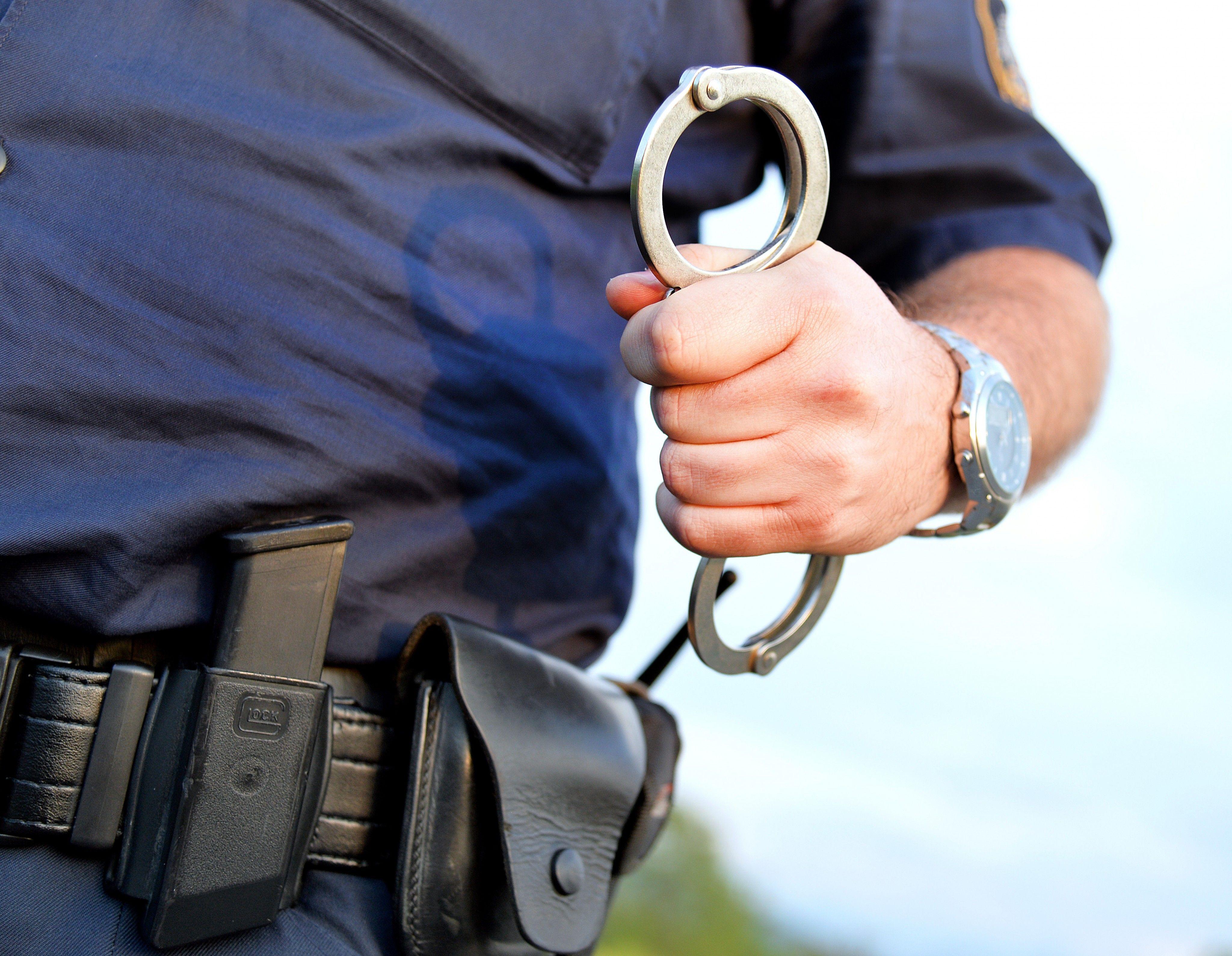 Polizei nimmt Ladendiebin in Wien-Favoriten fest