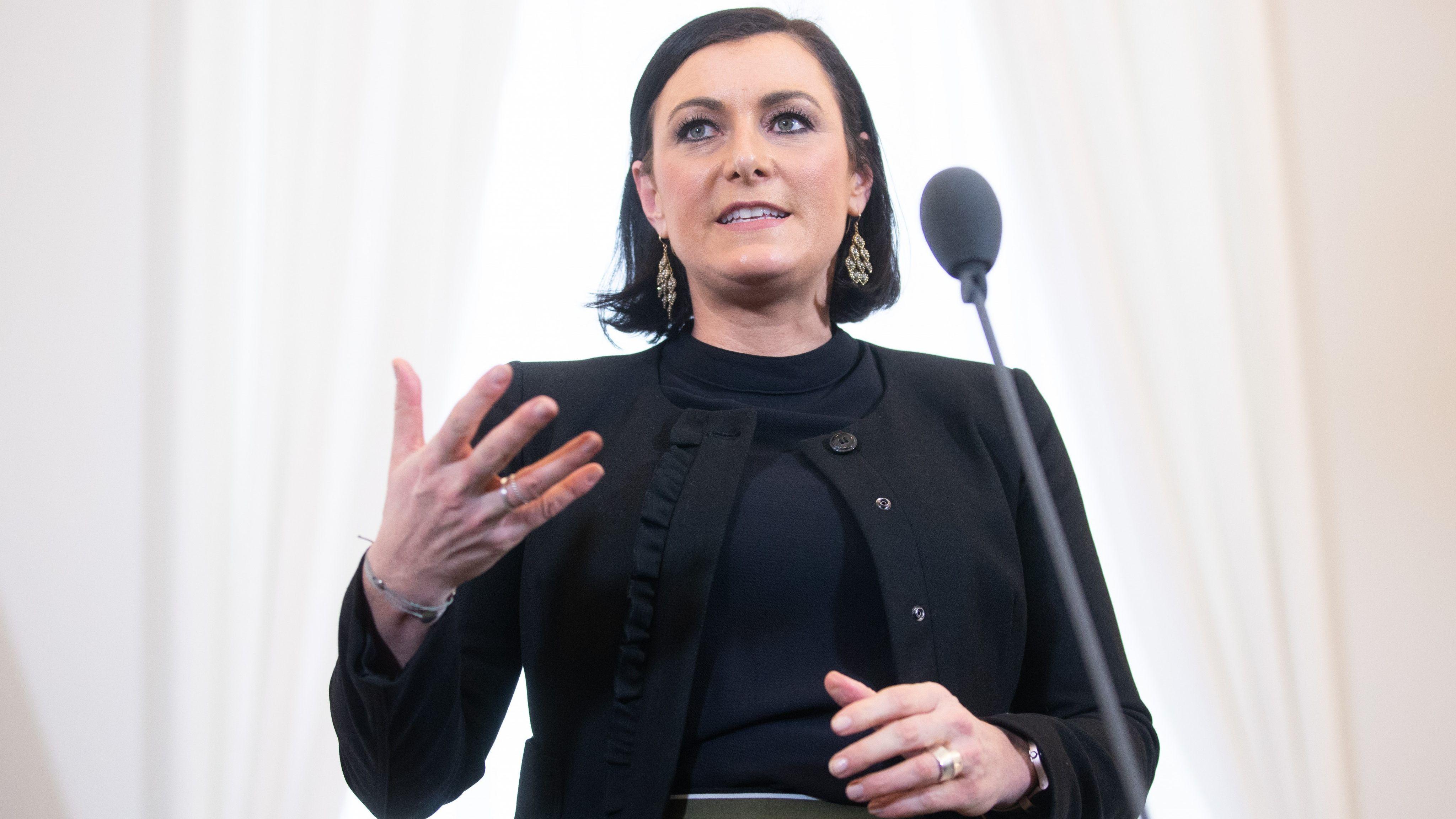 """Demo Freitag Wien Detail: """"FridaysForFuture"""": Umweltministerin Trifft Sich Mit"""