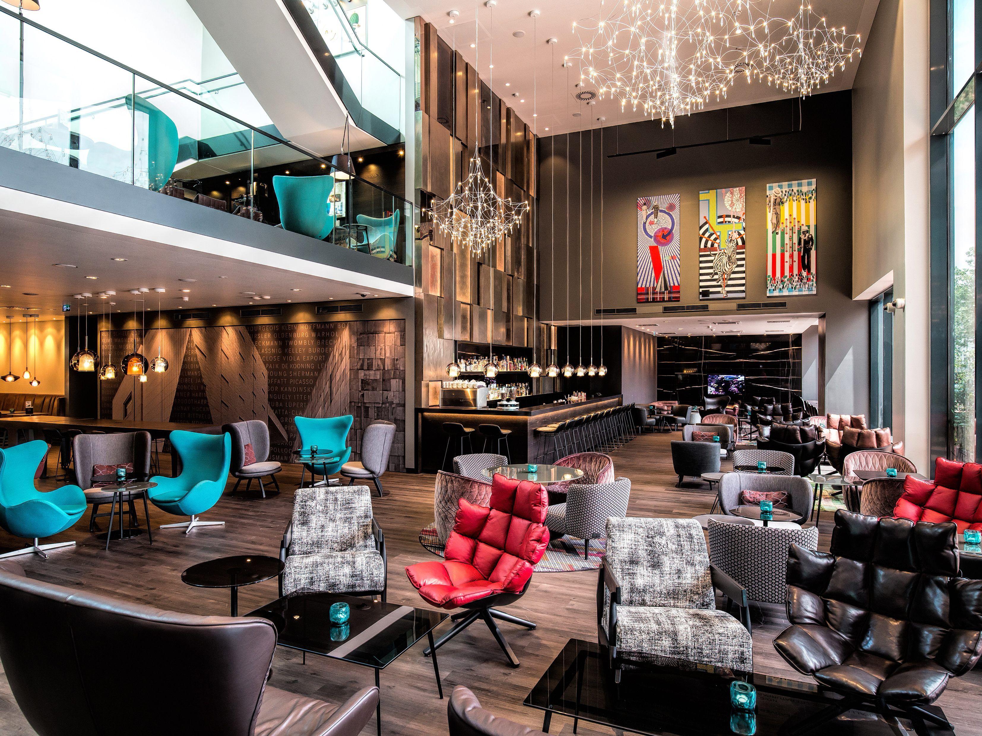 Motel One expandiert in Österreich - Wien Aktuell - VIENNA.AT