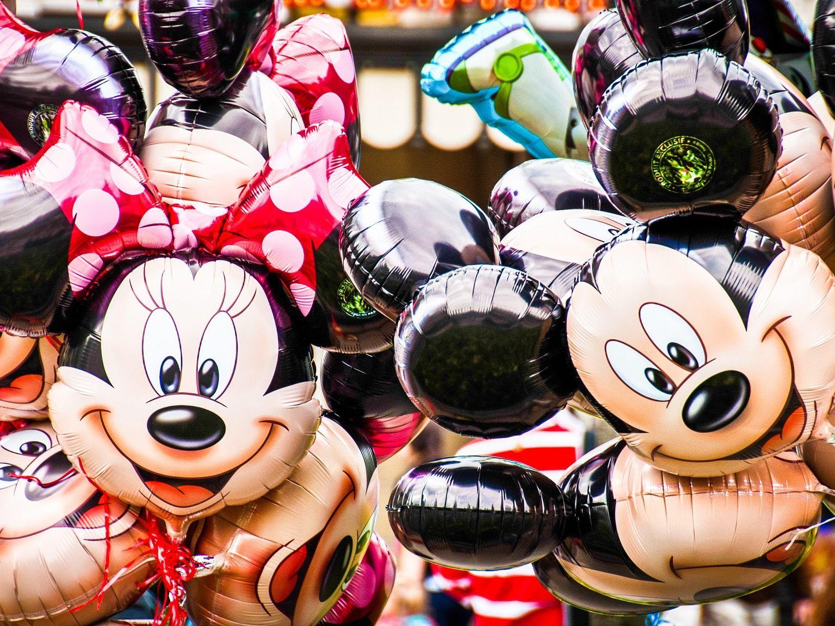 Streaming Dienst Disney