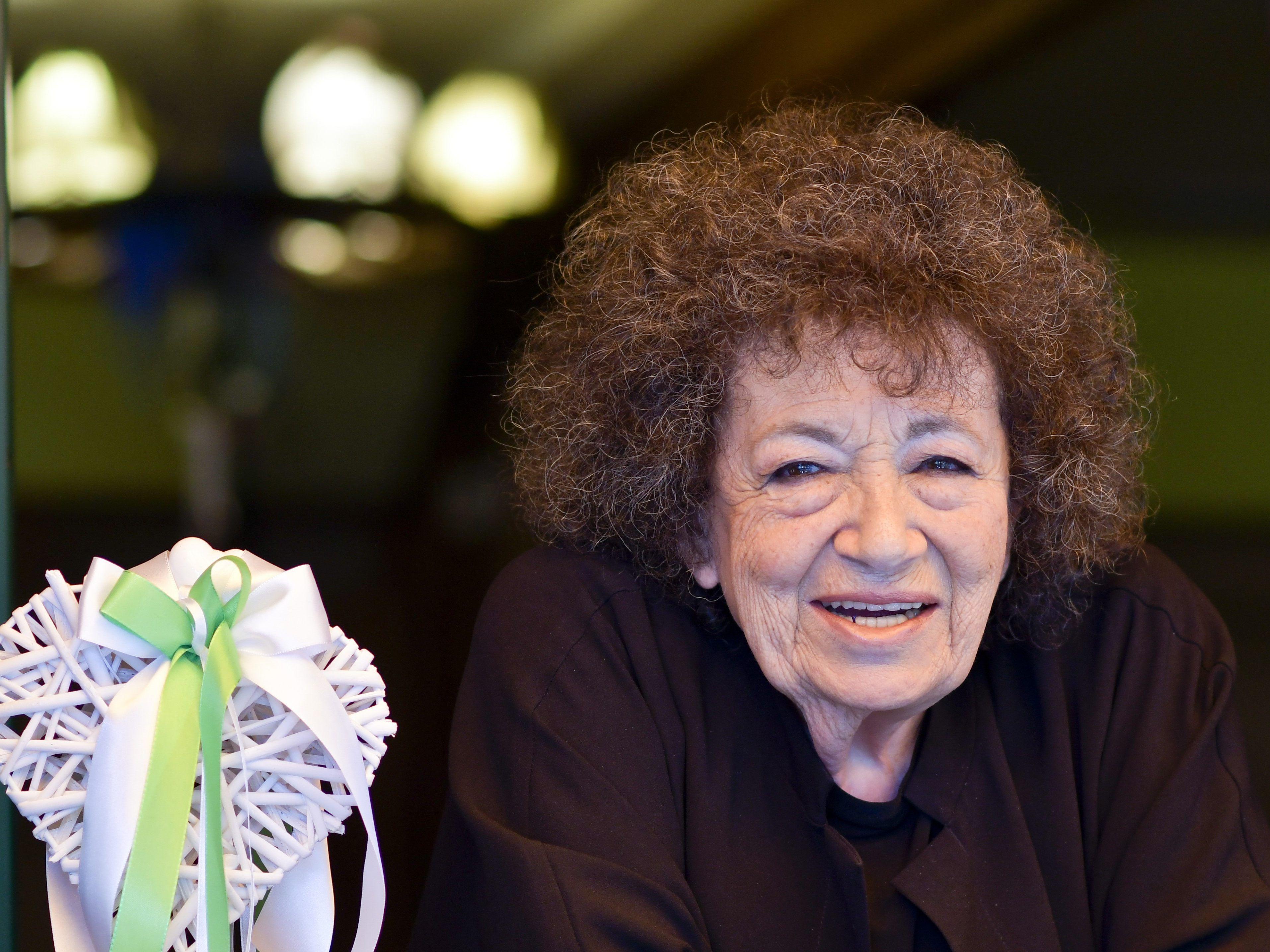 ORF-Legende Elizabeth T. Spira ist tot