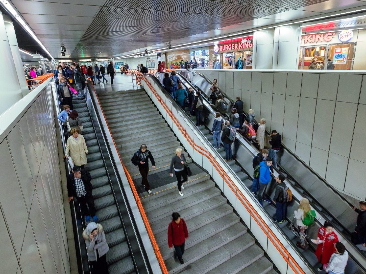 Festnahme Nach Messerattacke Am Wiener Westbahnhof Vienna Online