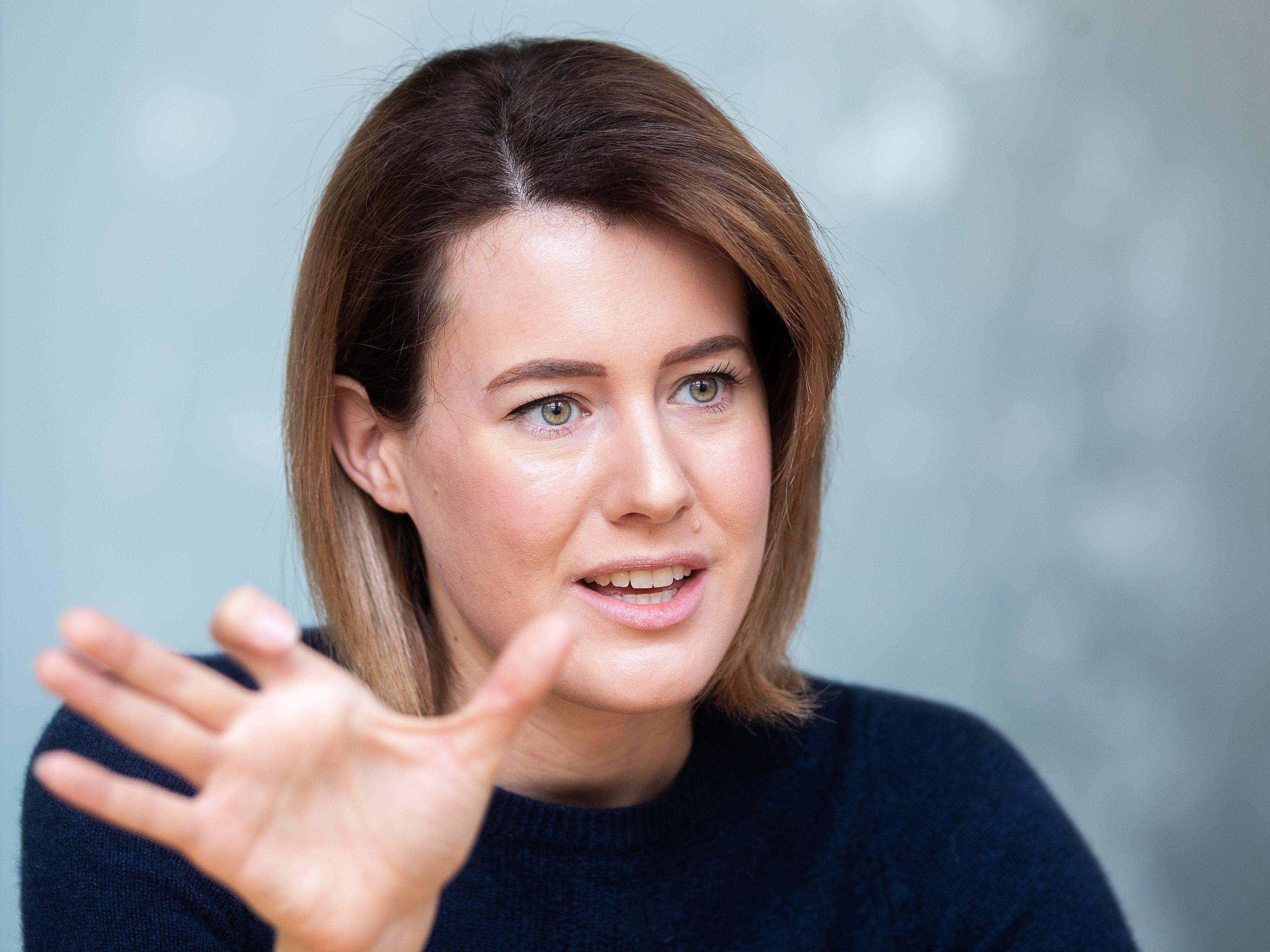 """NEOS machen sich für """"Vereinigte Staaten von Europa"""" stark"""