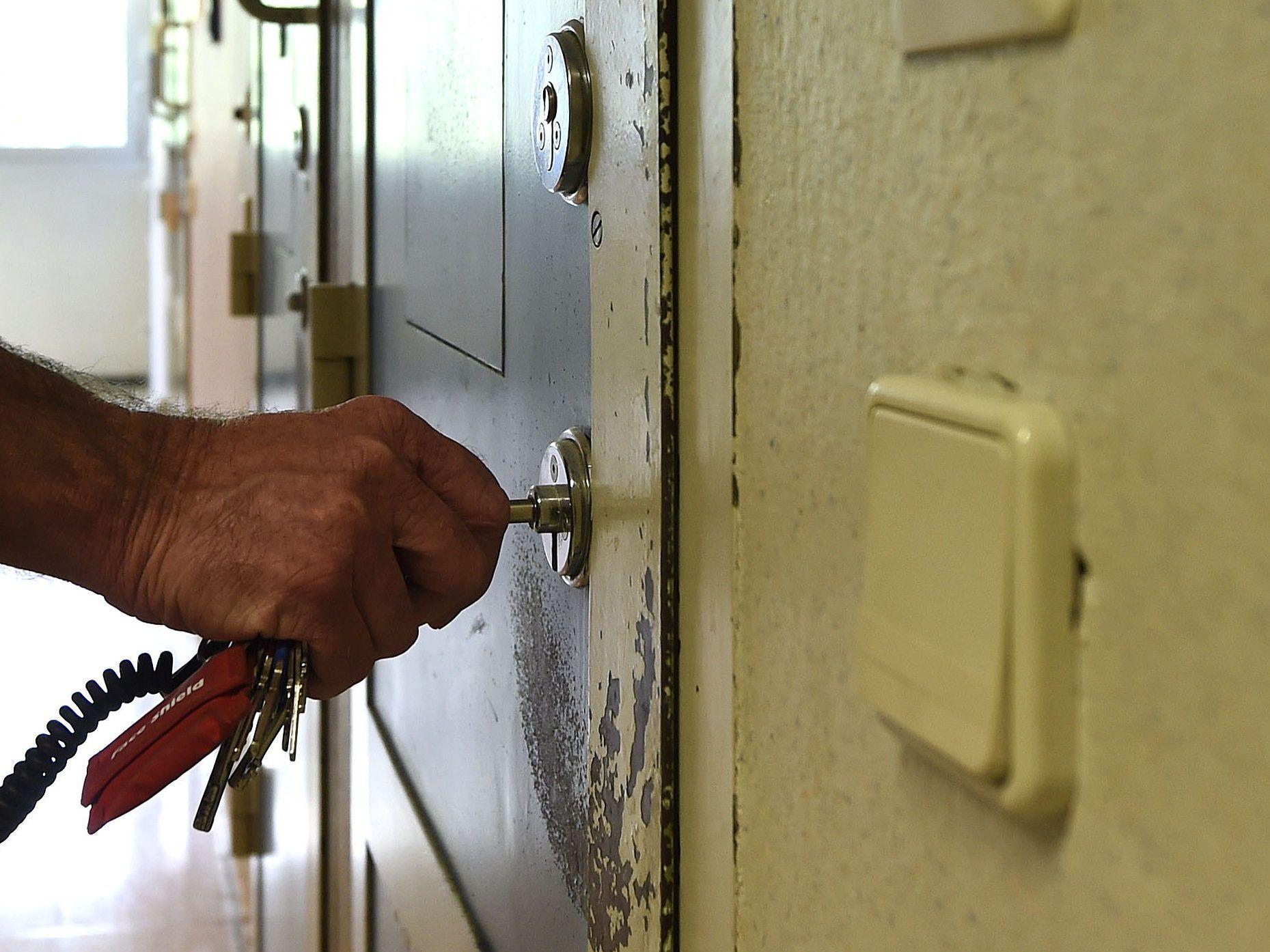 Geflohener Häftling stellte sich nach 10 Jahren der Polizei