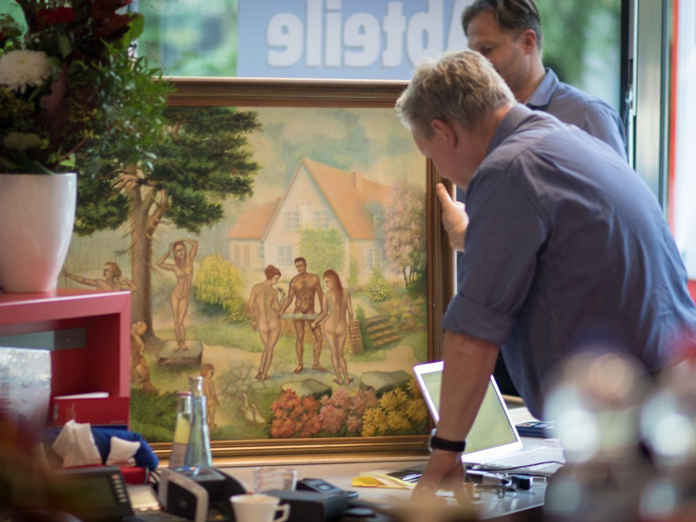 Antiquitäten Schätzen Lassen Hamburg : Wo kann man antiquitäten schätzen lassen wo kann ich einen