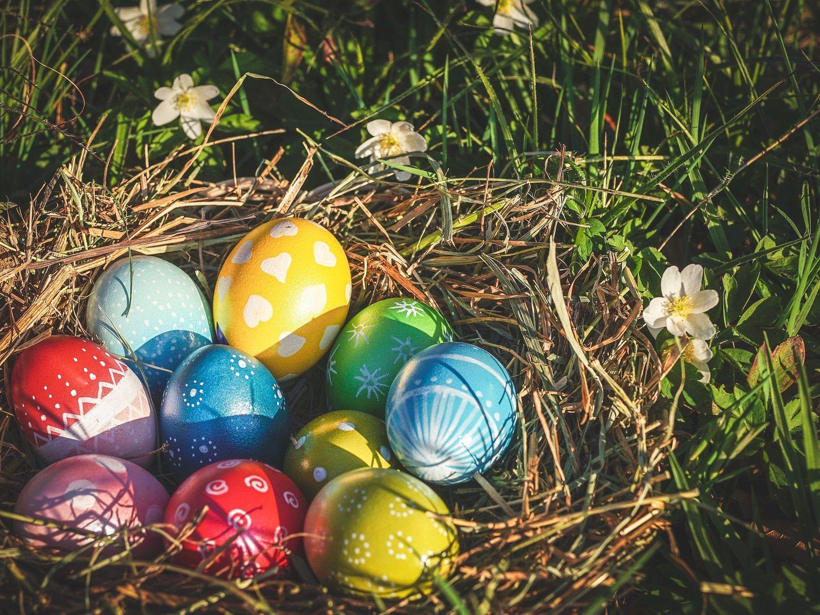 Ostern 2019 Das Fest Nachhaltig Und Bewusst Feiern Ostern Viennaat